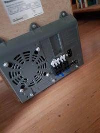 Panasonic SA-HT845 - Brak kabla sterującego, próba przeróbki.