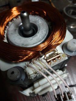 Kompresor z lodówki buczy