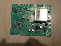 elektrolux ewt1016 - płytka