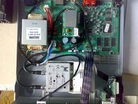 Wzmocnienie sygnału słuchawek bezprzewodowych 864 Mhz