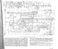 Władymirec T-25 - podłączenie amperomierza