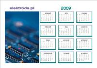 KONKURS!!!- kalendarz elektroda.pl- GRATULACJE