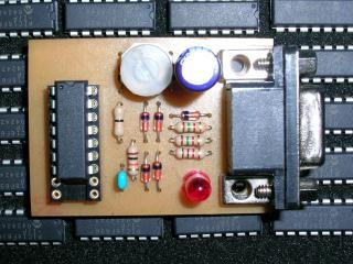 12F629 Programowanie !!!