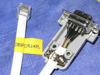 GPRS-T2 brak komnikacji RS232