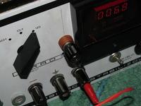 Zasilacz INCO Z5001 i jego przeróbki