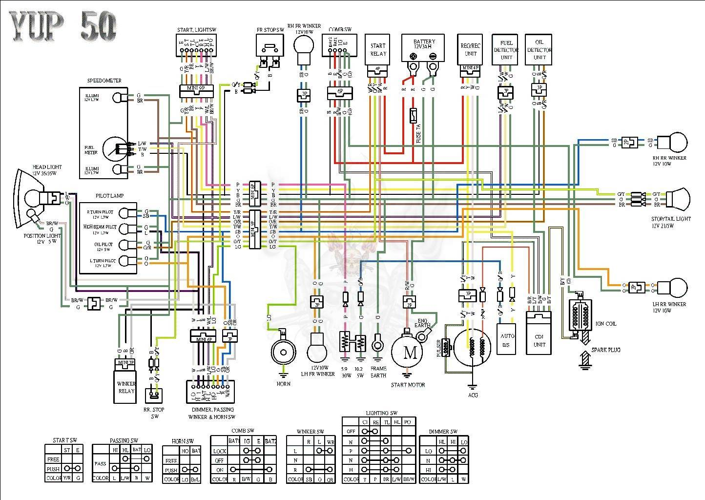 10_1267441688 Xs Wiring Diagram on