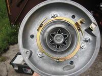 Pomiar zużycia paliwa w samochodzie zasilanym gaźnikiem