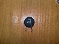 Element o oznaczeniu 125 008 4009, co to jest?