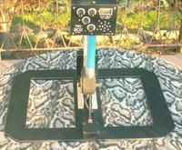 Wykrywacz metali typu TWO-BOX