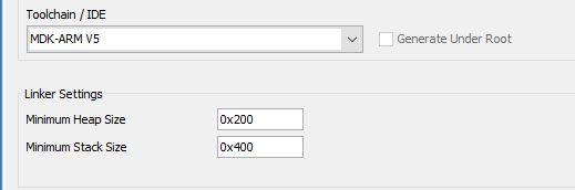 [STM32][USB CDC] - Keine Verbindung