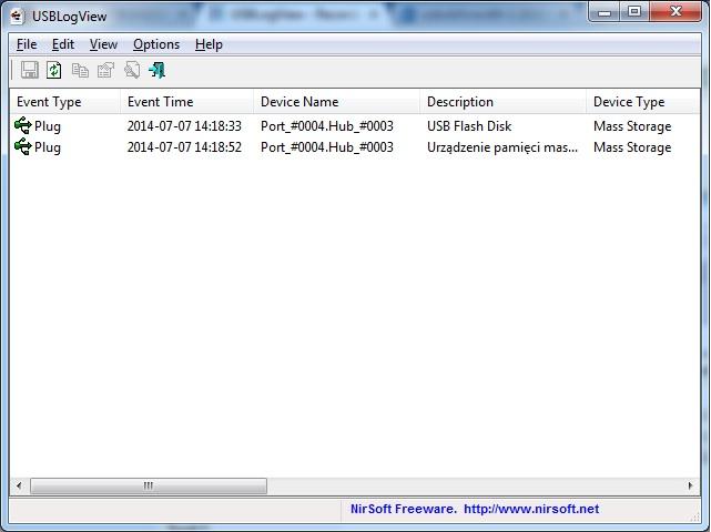 GoodRam PD8GH2GRTS - Pendrive zabity wirusem lub formatem