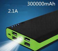 Power Banki 300Ah już w sprzedaży