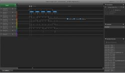 [PIC16F1827][XC8 1.33][Proteus 8 VSM] LCD 16X2; symulacja, a rzeczywistość