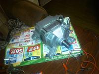 1ba6740 silnik z pralki ardo - poszukuje schematu , chce pod��czy� go do zasilan