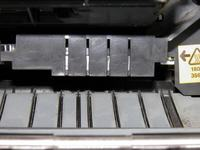 Samsung ML-2251N nie działa po napełnieniu