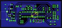 Projekt Programatora USBasp