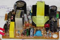 12V 1200mA model FJ-SW1210X