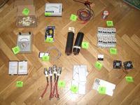 [Sprzedam] Wyprzedarz - r�ne rzeczy do dla elektronik�w