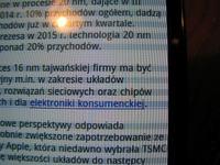 Samsung Galaxy S2 - Smugi na ekranie (nie zawsze)