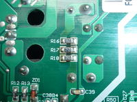 Prostownik Yato YT-8303 - potrzebna wartość dody Zenera.