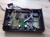 Rejestrator Temperatury by Hubert Fabieński