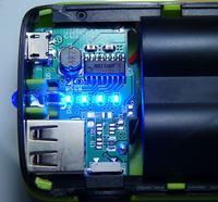 Power Bank iWotto z BP na HT4936S cyklicznie przerywa zasilanie