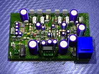 POWER-MOSFET - wzmacniacz do subwoofera