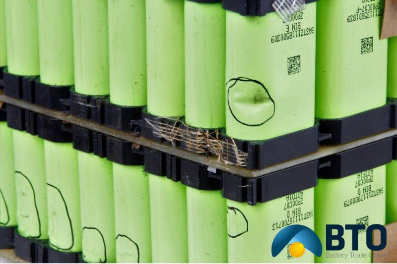 Jak bezpiecznie użytkować akumulatory Li-ION?