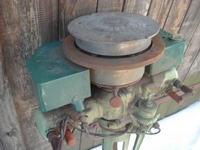 silnik zaburtowy Archimedes B22,  - szukam informacji o silniku