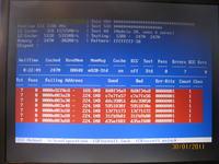 HP Omnibook XE3 GF Series, B��dy ram, problemy z odczytem CD