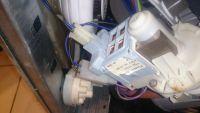 Ariston LI680 DUO - Nie wypuszcza wody na końcu cyklu mycia