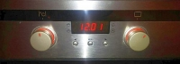 Piekarnik Amica EBP 8452 - Wyrzuca bezpiecznik,spadki napięcia w trybie czuwania