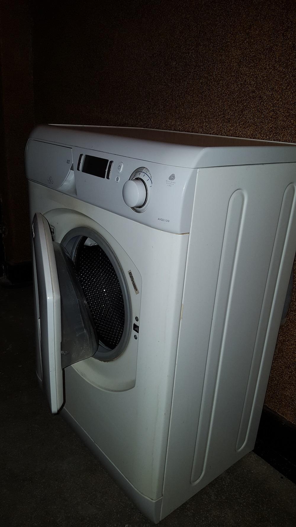 W Mega Sprzedam] Cała pralka lub na części - Ariston AVSD 109 IB73