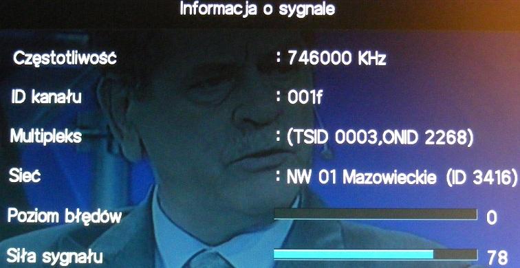 DVB-T �askarzew jaka antena ?