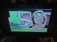32LG5700-ZF LCD TV Przek�amane odwr�cone kolory