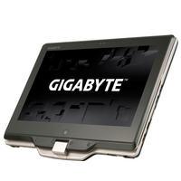 """Gigabyte U21MD - hybrydowy subnotebook z 11,6"""" ekranem dotykowym"""