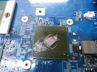 Acer Aspire 7736G - Brak obrazu
