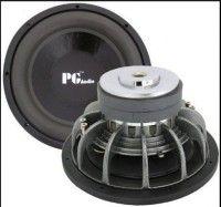 Pg audio - Dobór wzmacniacza pod skrzynie