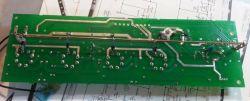JCM800 - strzelanie (trzaski) powyżej pewnego poziomu sygnału