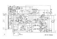 Szukam schematu zasilacza regulowanego 0-30V, 0-10A.