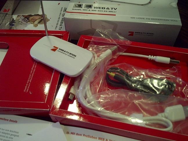 Antena do Huawei e510 - Jak� kupi�?