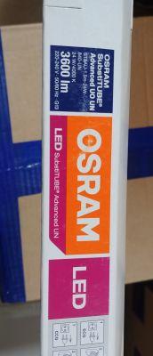 Lampa LED Osram SubstiTube Advanced UO UN 24W/840 - jaki rodzaj zasilania?