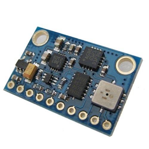 [Sprzedam] Modu� IMU 10DOF L3G4200 ADXL345 HMC5883L BMP085 83.99