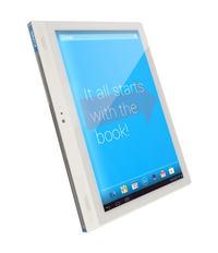 Notion Ink Adam II - tablet jak ksi��ka z dwoma ekranami STN na grzbiecie