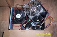 [Sprzedam] masa części komputerowych