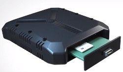 Modułowy, otwarty kontroler automatyki oparty na Raspberry Pi Compute Module