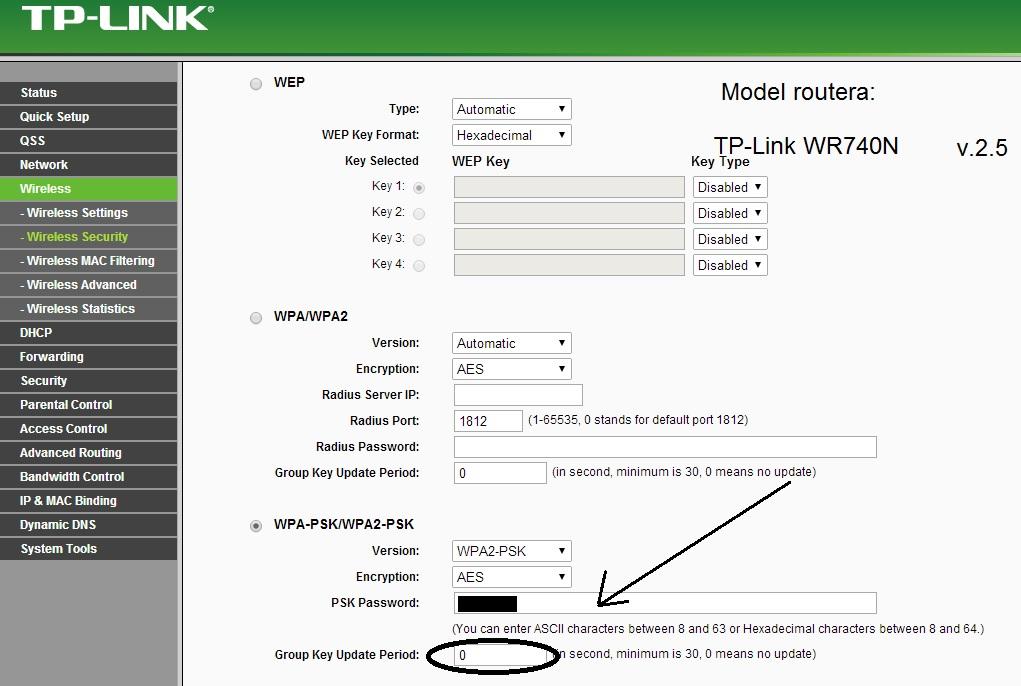 HP Deskjet ink Advantage 3525 - Po��czenie przez Wifi