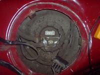 VW Golf II 1.3 NZ - Problem z odpalaniem silnika...