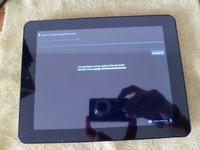 TAB 8.3 - Tablet Pentagram 8.3 Dual Core - logowanie