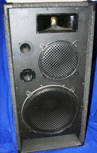 Kolumny na głośnikach tonsil,stx,jakie zwrotnice?